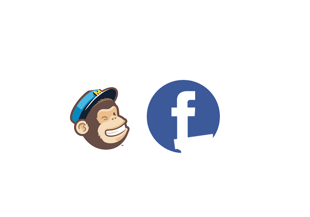 mailchimp-facebook-integratie