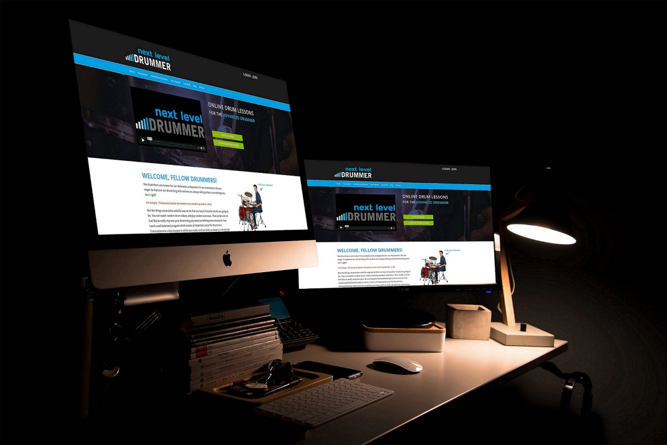 webdesign-berkelland-achterhoek-wordpress-website-nextleveldrummer